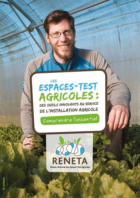 Les Espaces-Test Agricoles - Comprendre l'essentiel (PDF) - 1.2 MO